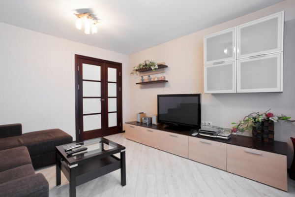 Nemiga subway station, 2-two-bedroom apartment for rent in Minsk, Nemiga street, house number 6