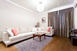 Oktyabrskaya Subway station, 3-three-bedroom apartment for rent in Minsk, Nezavisimosti Avenue, house number 16