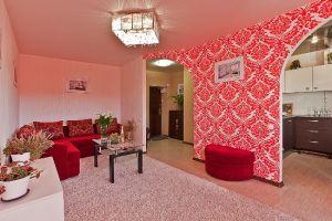 Станция метро Площадь Якуба Коласа, квартира на сутки, двухкомнатная квартира в Минске, проспект Независимости, дом 52, корпус 3