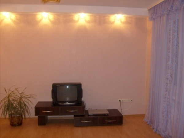 Academiya Nauk subway station, 1-one-bedroom apartment for rent in Minsk, Bedy street,  house number 31