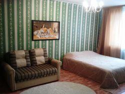 Станция метро Партизанская, квартира на сутки, однокомнатная квартира в Минске, улица Филатова, дом 10А