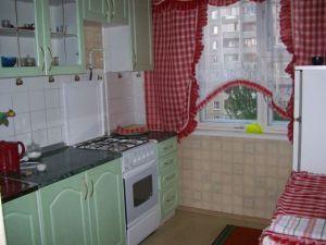 Станция метро Институт Культуры, квартира на сутки, 1-комнатная в Минске, улица Воронянского, дом 11, корпус 3