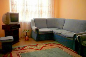 Partizanskaya Subway station, 2-two-bedroom apartment for rent in Minsk, Gorovtsa street, house number 26