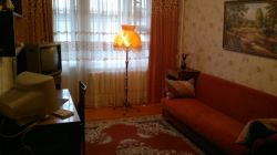 Sportivnaya Subway station, 1-one-bedroom apartment for rent in Minsk, Prytytskaga street, house number 46