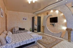 Yakub Kolas Square subway station, 1-one-bedroom apartment for rent in Minsk, Khoruzhey street, house number 5