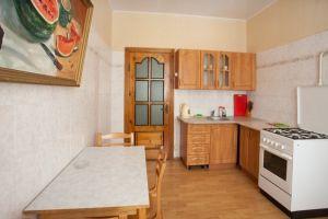 Ploschad Lenina subway station, 2-two-bedroom apartment for rent in Minsk, Kirova Street, house number 3