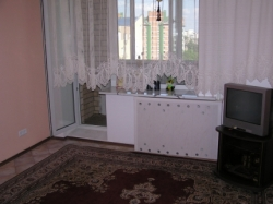 Academiya Nauk subway station, 1-one-bedroom apartment for rent in Minsk, Kaliningradskij lane, house number 13
