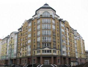 Апартаменты на сутки в Киеве