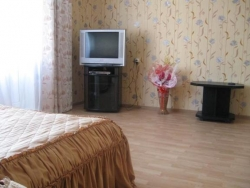 Frunzenskaya subway station, 1-one-bedroom apartment for rent in Minsk, Maxima  Zaslavskaya street,  house number 19