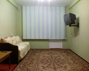 Pushkinskaya Subway station, 1-one-bedroom apartment for rent in Minsk, Dunin-Marcinkiewicz street, house number 6