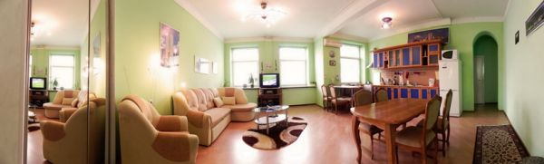 Plowad Pobedy subway station, 2-two-bedroom apartment for rent in Minsk, Nezavisimosci avenue,  house number 43