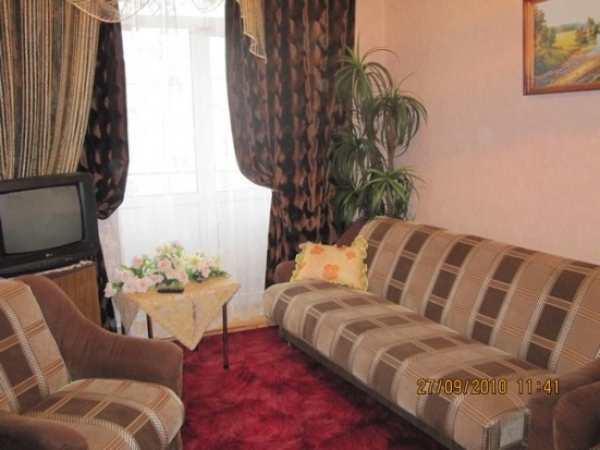 Plowad Pobedy subway station, 2-two-bedroom apartment for rent in Minsk, Nezavisimosci avenue,  house number 40