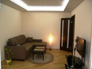1-one-bedroom apartment for rent in Minsk, Lesia Ukrainka street, house number  8 building 1