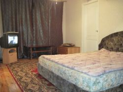 2-two-bedroom apartment for rent in Minsk, Pobediteley avenue