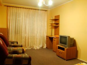 Metro Station Academiya Nauk, per day, 1-bedroom in Minsk, Bogdanovich Street, Building 78