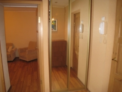 Nemiga subway station, 2-two-bedroom apartment for rent in Minsk, Kolcova street, house number 20
