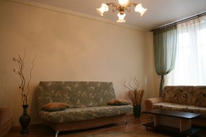 Lenin Square Subway station, 3-three-bedroom apartment for rent in Minsk, Sverdlov street, house number 22