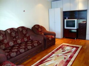 Institut Kultury subway station, 1-one-bedroom apartment for rent in Minsk, Zhukovsky street, house number 29