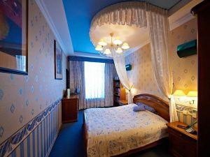 Станция метро Площадь Победы, квартира на сутки, двухкомнатная квартира в Минске, проспект Независимости, дом 42