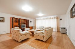 4-four-bedroom apartment for rent in Minsk