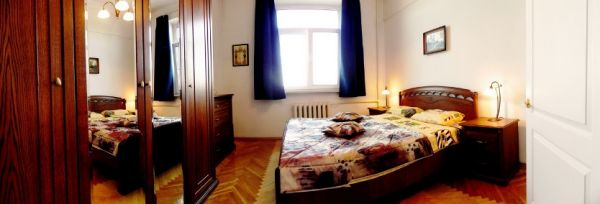 Oktyabrskaya subway station, 3- three -bedroom apartment for rent in Minsk, Nezavisimosci avenue, House number 29