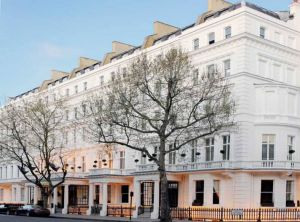 Аренда квартиры в Лондоне