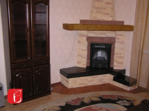 Plowad Pobedy subway station, 2-two-bedroom apartment for rent in Minsk, Kiselyova street,  house number 39