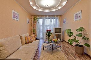 Станция метро Площадь Якуба Коласа, квартира на сутки, двухкомнатная квартира в Минске, проспект Независимости, дом 52, корпус 2