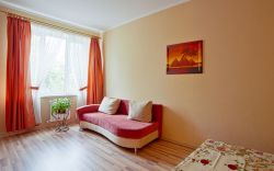 Academya Nauk Subway station, 1-one-bedroom apartment for rent in Minsk, Nezavisimosti Avenue, House number 85b