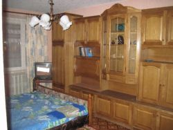 2-two-bedroom apartment for rent in Minsk, Esenina street