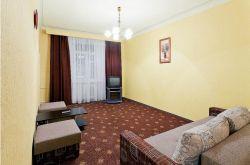 Ploschad Lenina subway station, 2-two-bedroom apartment for rent in Minsk, Myasnikov street, house number 78