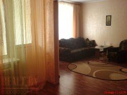 Станция метро Уручье, квартира на сутки, однокомнтаная квартира в Минске, проспект Независимости, дом 168