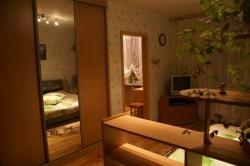 Park Chelyuskintsev subway station, 1-one-bedroom apartment for rent in Minsk, Kalinina lane, house number 4