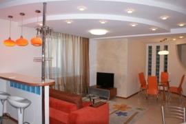 Станция метро Академия наук квартира на сутки в Минске 4-четырехкомнатная VIP улица  Сурганова дом 27