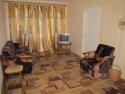 Tractornyi Zavod Subway station, 1-one-bedroom apartment for rent in Minsk, Budyonny street, house number 28