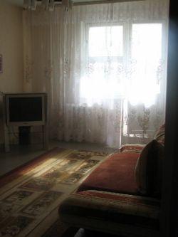 Institut Kultury subway station, 1-one-bedroom apartmen for rent in Minsk, Voronianskogo street, house number 21
