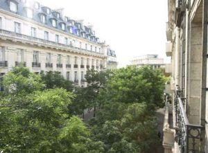 Аренда квартир на сутки в Париже