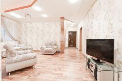 Станция метро Площадь Победы, квартира на сутки, трехкомнатная квартира в Минске, улица Козлова, дом 6