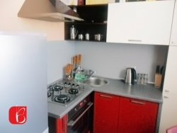 Plowad Pobedy subway station, 2-two-bedroom apartment for rent in Minsk, Kiselyova street,  house number 16
