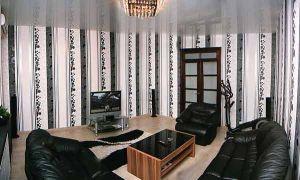 Park Chelyuskintsev subway station, 4-four-bedroom apartment for rent in Minsk, Nezavisimosti Avenue, house number 91