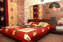 Uruchchie subway station, 1-one -bedroom apartment for rent in Minsk, Gorodetskaya street  House number 10