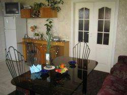 4-four-bedroom apartment for rent in Minsk, Starovilenski tract, House number 6