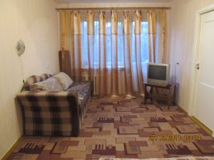 Tractornuy zavod Subway station, 1-one-bedroom apartment for rent in Minsk