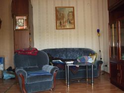 Apartment for rent in Minsk 2-two-bedroom apartment for rent in Minsk, Orlovskaya street, house  number 59,  Komsomolskoe lake and BelExpo