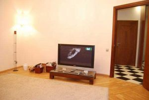 Nemiga Subway station, 3-three-bedroom apartment for rent in Minsk, Pashkevich street, house number 5