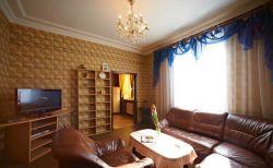 Станция метро Площадь Победы, квартира на сутки в Минске, 2-двухкомнатная, проспект Независимости, дом 44